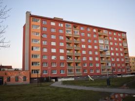 Pronájem, byt 2+1, Žatec, ul. Černobýla