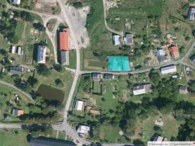 Prodej pozemku k bydlení, 880 m², Slezské Pavlovice