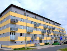 Prodej, byt 2+kk, 56 m2, Kladno - Kročehlavy