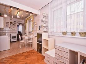 Prodej, byt 2+kk, 55 m2, Rokytnice v Orlických horách