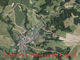 Prodej louky, 4169 m2, Markvartice v Podještědí