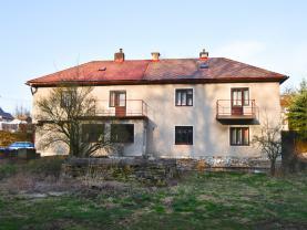Prodej, rodinný dům, 3947 m2, Slatina nad Zdobnicí