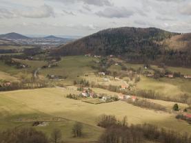 Prodej pozemku k bydlení, 4409 m², Kozlovice