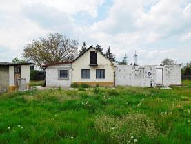 Prodej, pozemek, 1.500 m2, Mladá Boleslav