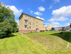 Prodej, byt 2+1, 55 m², Litoměřice, ul. Teplická