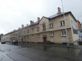 Pronájem bytu 2+1, 68 m², Krnov, ul. Bezručova