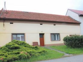 Prodej, rodinný dům, 289 m², Pašovice