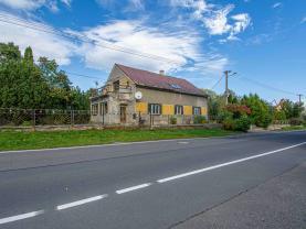 Prodej rodinného domu, 250 m², Jindřichov