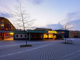 Prodej restaurace, stravování, 551 m², Plzeň, ul. Macháčkova