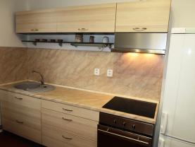 Pronájem bytu 3+kk, 51 m2, Pardubice - centrum