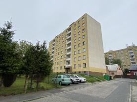 Prodej, byt 3+kk, 68 m2, Karviná, ul. Zahradnická