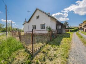 Prodej, chalupa, 139 m², Větřkovice
