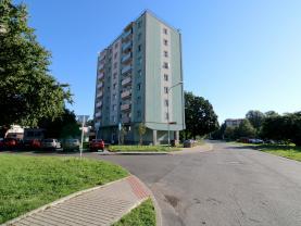 Prodej bytu 3+1, 71 m², Valašské Meziříčí, ul. Krátká