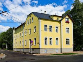 Prodej, byt 3+kk, 52 m², Mariánské Lázně, ul. Žižkova
