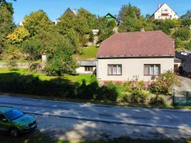 Prodej rodinného domu, Hluboká nad Vltavou, ul. Třeboňská