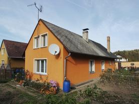 Prodej, rodinný dům, 615 m², Podbořany