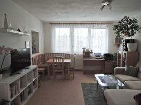 Pronájem, byt 3+1, 69 m², Frýdek-Místek, ul. Dr. M. Tyrše