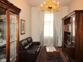 Pronájem, byt 3+kk, 69 m², Praha, ul. Truhlářská