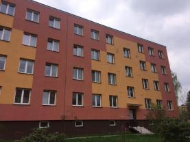 Prodej bytu 3+1, 65 m², Kopřivnice, ul. K. Čapka