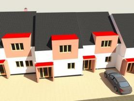 Prodej, rodinný dům 5+kk, 140 m2, Františkovy Lázně