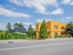 Prodej rodinného domu 5+2, 180 m², Brumovice, ul. Opavská