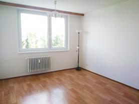 Pronájem bytu 2+1, 53 m², Jihlava, ul. Březinova