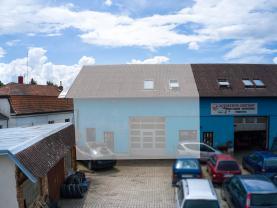 Pronájem výrobního objektu, 40 m², Chotíkov
