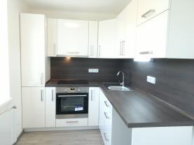 Prodej, byt 1+1, 32 m², Krnov, ul. Bruntálská