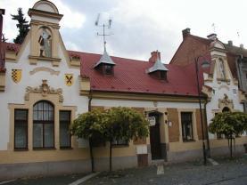 Pronájem obchod a služby, 60 m², Pardubice, ul. Smilova