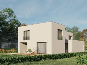 Prodej rodinného domu, 170 m², Chyňava, ul. Ke Hřišti