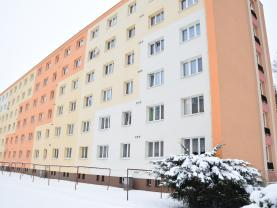 Prodej bytu 2+1, 57 m², Semily, ul. Luční