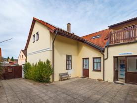 Prodej rodinného domu, 203 m², Mníšek pod Brdy