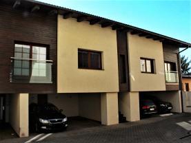 Prodej, kancelářské prostory, 214 m², Tábor, ul. Budějovická