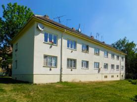 Prodej, byt 2+kk, 62 m², Litoměřice, ul. Spojovací