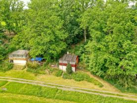 Prodej chaty, 577 m², Nezvěstice