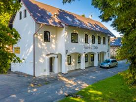 Prodej hotelu, penzionu, Svijanský Újezd