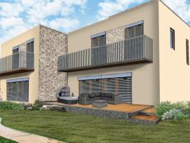 Prodej rodinného domu, 859 m², Veleň, ul. Na Kocandě