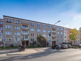 Prodej bytu 4+1, 88 m², Rokycany, ul. Boženy Němcové