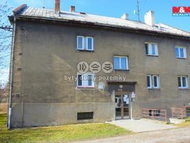 Prodej, byt 2+1, 49 m², Havířov, ul. Hornická