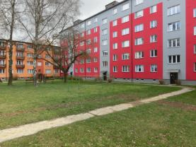 Prodej bytu 3+1, 72 m2, Ostrava, ul. Sokolovská