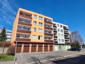Pronájem bytu 2+kk, 43 m2, Praha 5 - Jinonice, ul. K rovinám