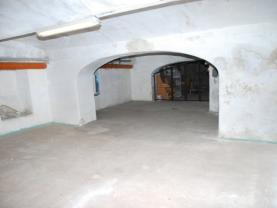 Pronájem skladu, 60 m², Sedlčany, ul. Na Potůčku
