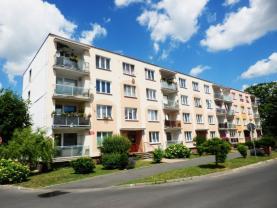 Pronájem, byt 1+kk, 23 m2, Františkovy Lázně, ul. Májová
