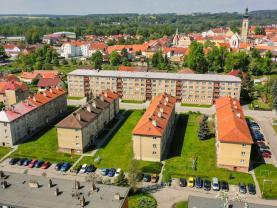 Prodej, byt 3+1, 56 m², Soběslav, ul. Na Ohradě