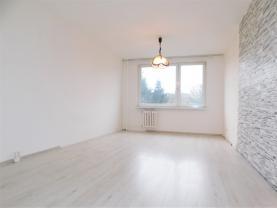 Pronájem bytu 3+1, 72 m², Praha, ul. Urbánkova