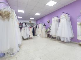 Prodej svatebního salonu, Jihlava, ul. Masarykovo náměstí