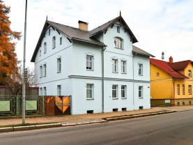 Prodej, byt 2+kk, 55 m², Mariánské Lázně, ul. Plzeňská