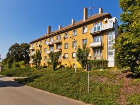 Prodej bytu 2+1, 61 m², Vlašim, ul. Severní