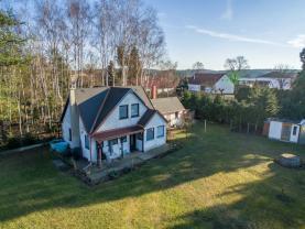 Prodej, rodinný dům, Kadov, 2970 m2