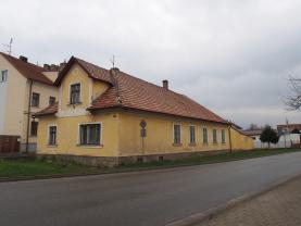 Prodej rodinného domu, České Velenice, ul. Štefánikova